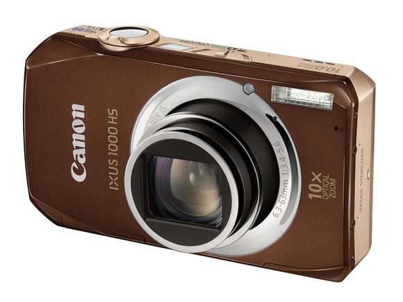 Best canon ixus cameras